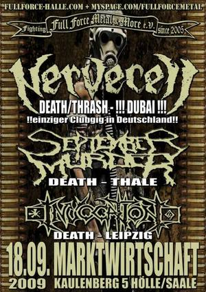flyer-Nervecell